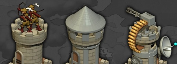 tower banner
